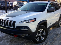 Jeep Cherokee Trail Hawk